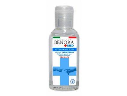 Dezinfekční gel na ruce, Sanitizing Gel
