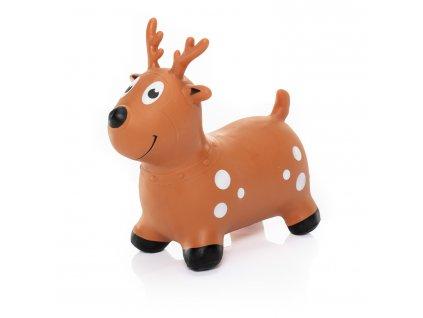 ZOPA Hopsadlo Skippy, Deer