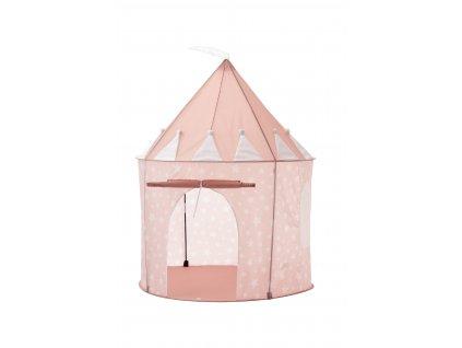 Kids Concept Stan kulatý Star růžový