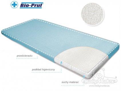 Hygienická podložka MATEX BASIC 60x120