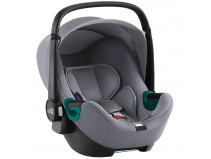 BRITAX Autosedačka Baby-Safe 3 i-Size, Frost Grey