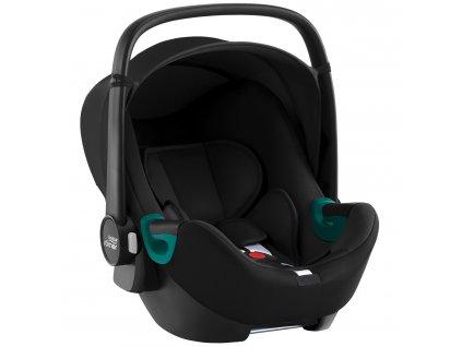 BRITAX Autosedačka Baby-Safe 3 i-Size, Space Black