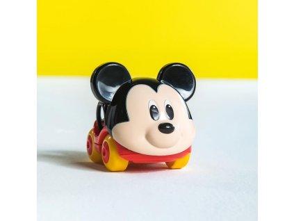 DISNEY BABY Autíčko Mickey Go Grippers™ 6 m+