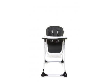 4 BABY Jídelní židlička DECCO RED