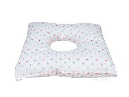BabyMatex OPONKA poporodní polštářek (varianta R 29 hvězdičky)
