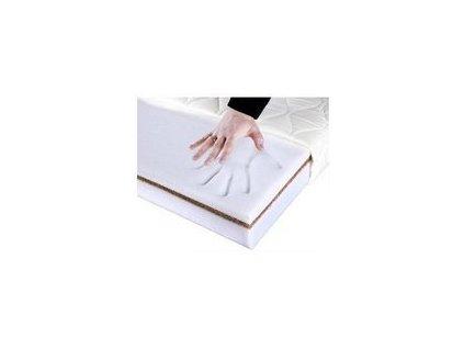 Dětská matrace Klups Komfort Lux 120x60
