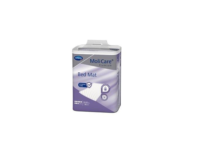Absorpční podložka MoliCare Bed Mat 8 kapek 60 x 90 cm 30 ks