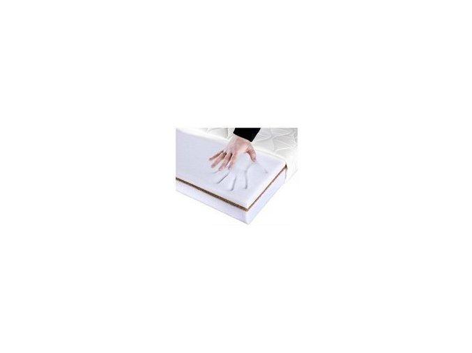 matrace Klups Kompakt Komfort Lux