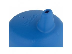 THERMOS Tvrdé pítko pro kojeneckou termosku a láhev - modrá