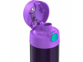 THERMOS Hydratační uzávěr pro dětskou sérii 12001x a 12002x - světle fialová
