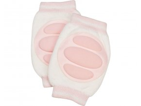 Polstrované nákoleníky - růžové, Playshoes