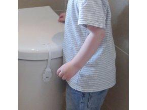 CLIPPASAFE Zámek na WC