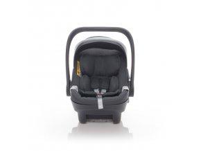 ZOPA Autosedačka X1 Plus i-Size, Moon Grey