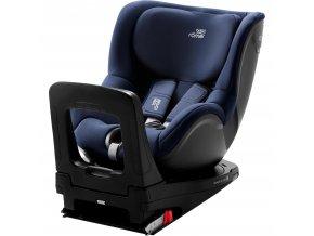 BRITAX Autosedačka Swingfix M i-Size, Moonlight Blue