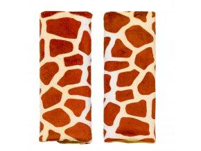 BENBAT Chrániče pásů, Giraffe 1-4r