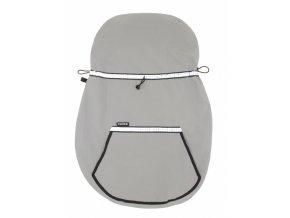 Emitex Ochranná kapsa na nosítko šedá
