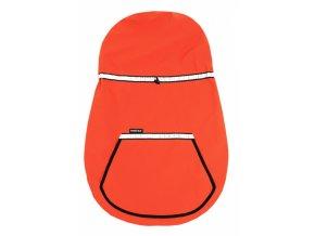 Emitex Ochranná kapsa na nosítko oranž