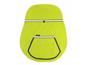 Emitex Ochranná kapsa na nosítko limeta
