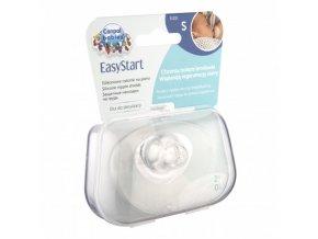 Canpol babies Chránič prsní bradavky PREMIUM S malý 2ks Canpol 18/602