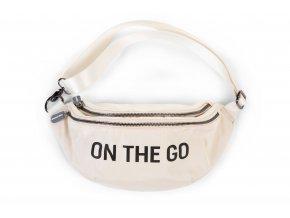 Childhome Ledvinka On The Go Off White