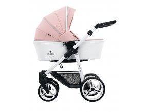venicci pure rose carrycot 1 1
