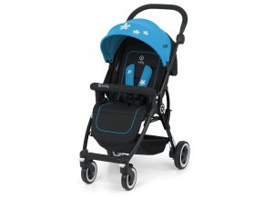 Kiddy Urban Star1 2018 Summer Blue