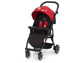 Kiddy Urban Star1 2018 Chili Red
