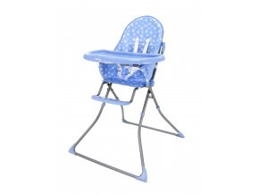 Asalvo Asalvo STARS QUICK jídelní židle blue