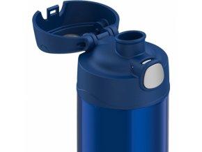 THERMOS Hydratační uzávěr pro dětskou sérii 12001x a 12002x - modrá
