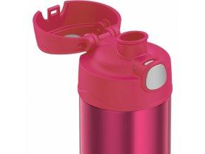 THERMOS Hydratační uzávěr pro dětskou sérii 12001x a 12002x - růžová