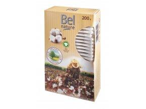 187 521 8 Bel nature cotton buds P200 folding box 1118 300dpi