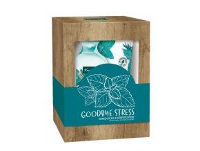 4008233155685 Kneipp sada Goodbye Stress 250+200 ml