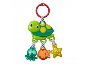 Infantino Chrastítko mořská želva