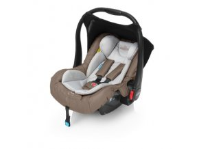 autosedačka Baby Design Leo New 2017 (varianta 03)
