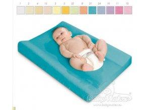 Potah na přebalovací podložku Baby matex