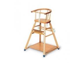 židlička Dema Barborka