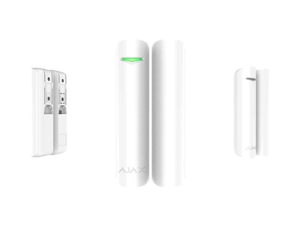 Ajax DoorProtect, bílý