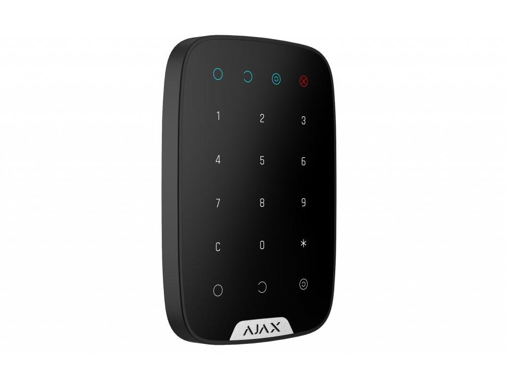Ajax KeyPad, černý