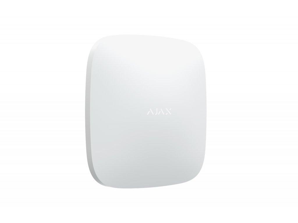 Ajax Hub Plus, bílý