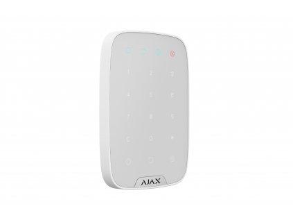 Ajax KeyPad, bílá