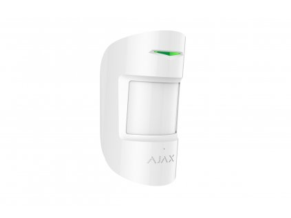 Ajax CombiProtect, bílý
