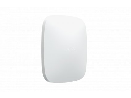Ajax Hub 2 Plus, bílý