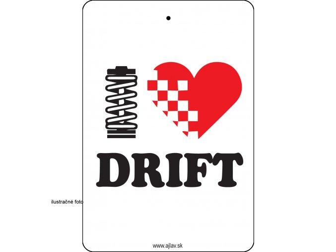 I LOVE DRIFT