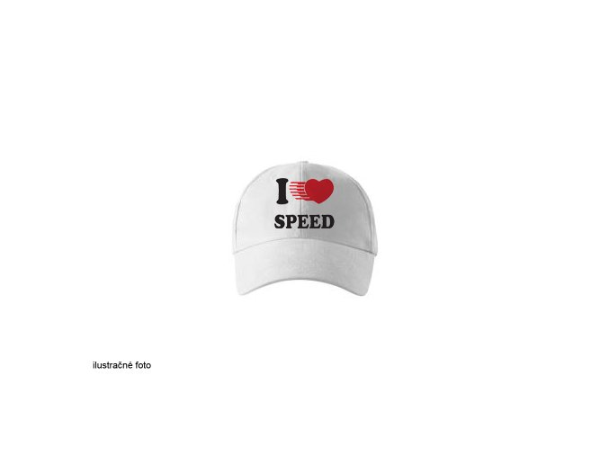 I LOVE SPEED