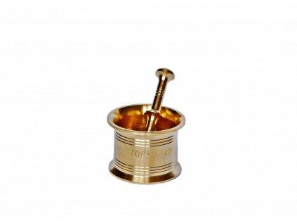 Medený mažiar 50g - TOP Saffron