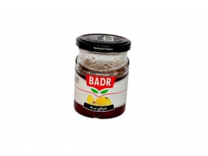 Dulový džem bez umelých farbív a aróm