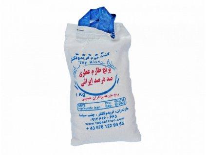 5kg Ryža z Iránu
