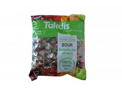 Ovocné cukríky Lavaschak 1kg (ovocná koža)