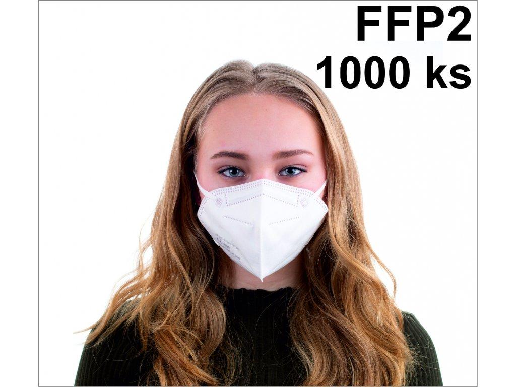 FFP2 1000