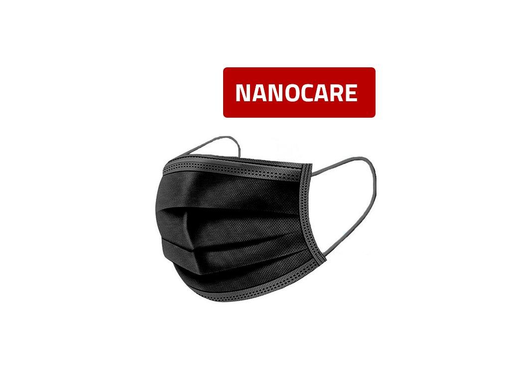 nanocare black upravna